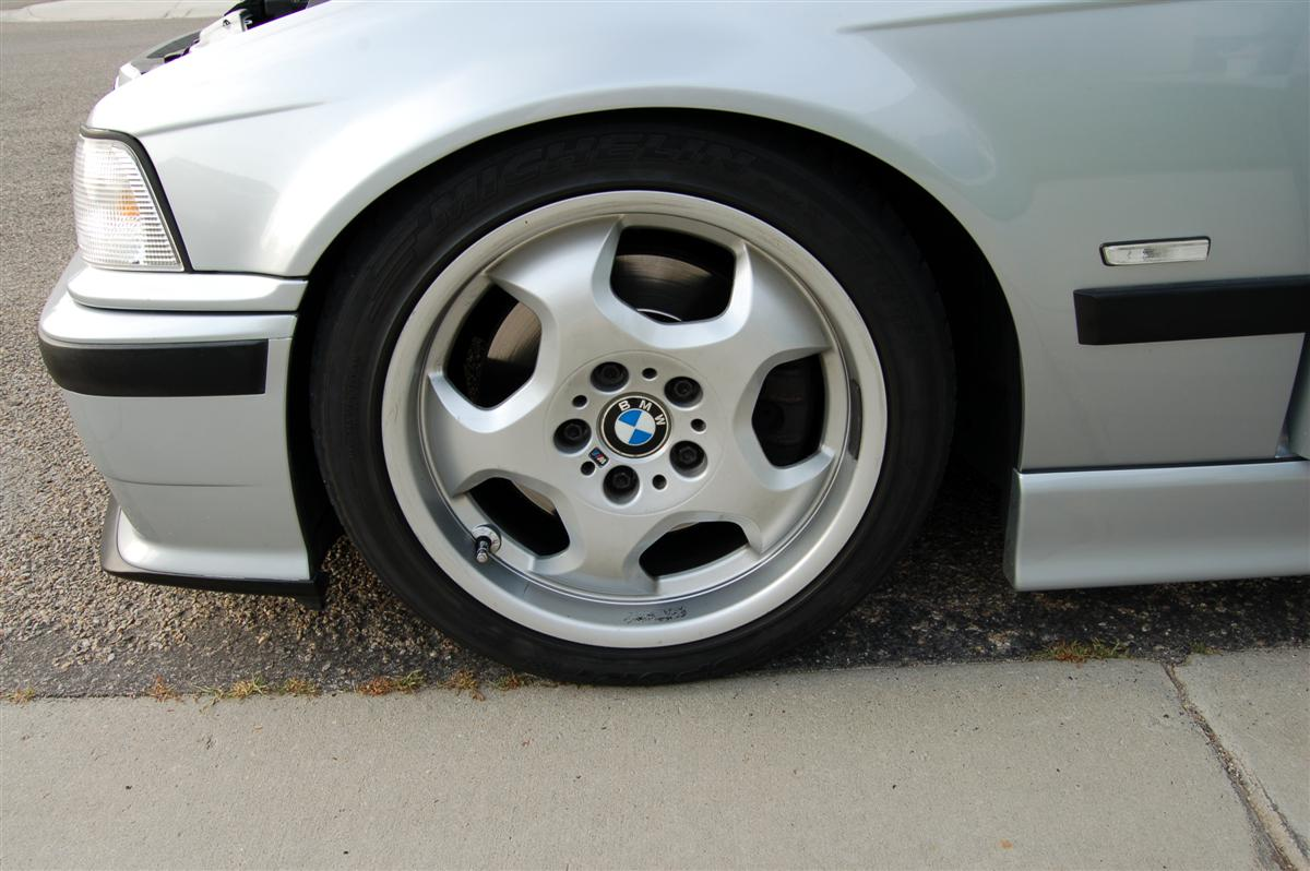 1997 Bmw M3 Sedan For Sale